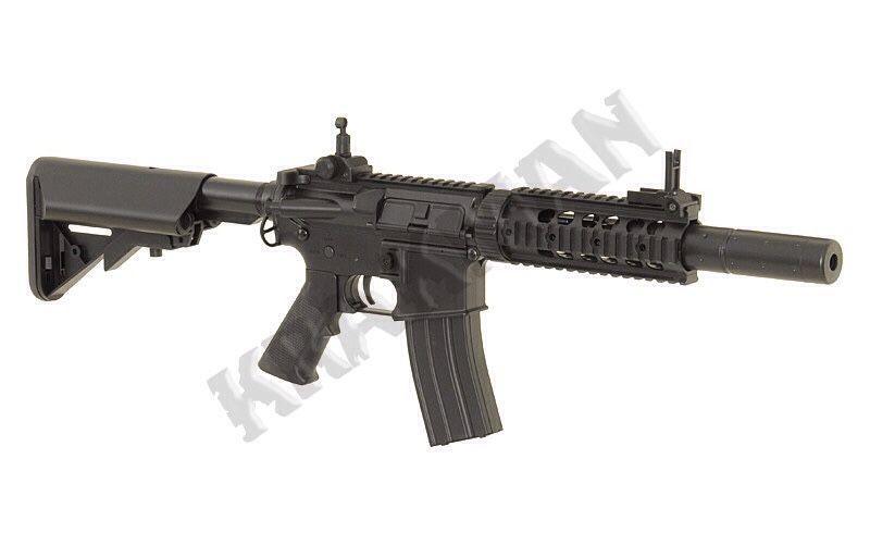 Arma M4 Airsoft