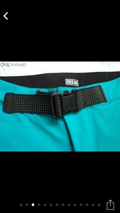 Оригинален спортен панталон за зимни спортове Adidas гр. Пловдив - image 2
