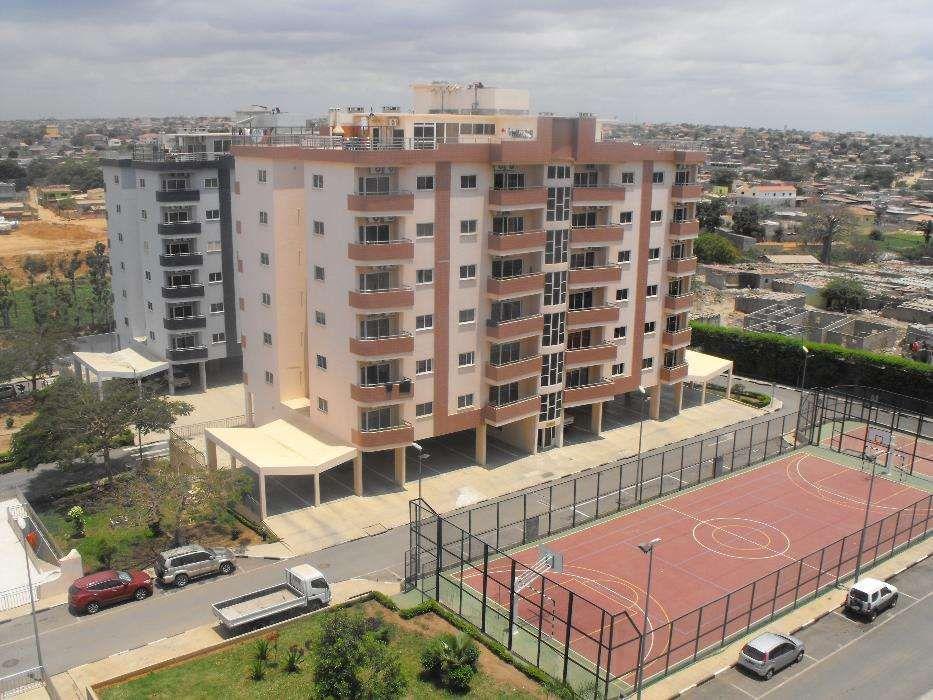 Apartamento Duplex T3 Condomínio Astros