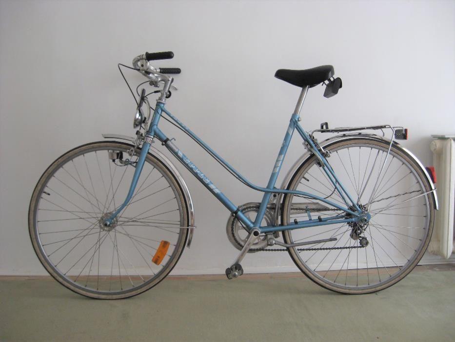 Bicicleta cursiera de dama-Epple