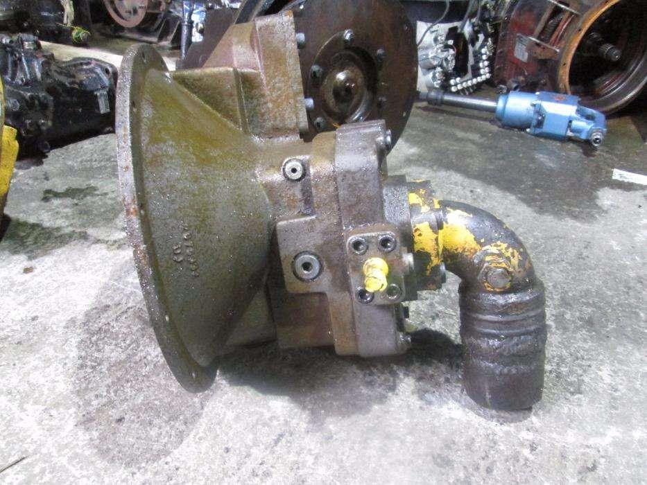 Pompa Rexroth A8VO55SR