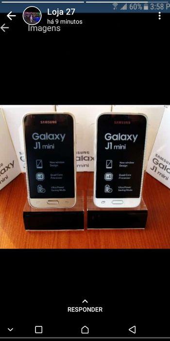 Samsung J1mini selado