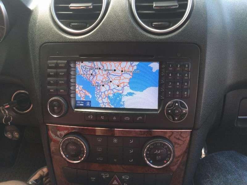 Garmin Map Pilot SD карта MERCEDES Becker Мерцедес ПИН Код Ntg3.5 4.5 гр. Пловдив - image 11