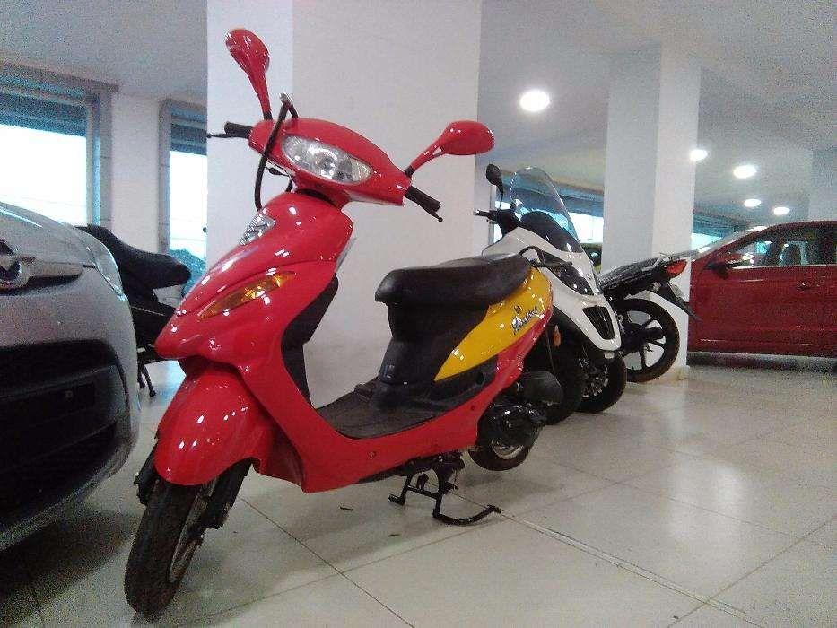 Moto Piaggio
