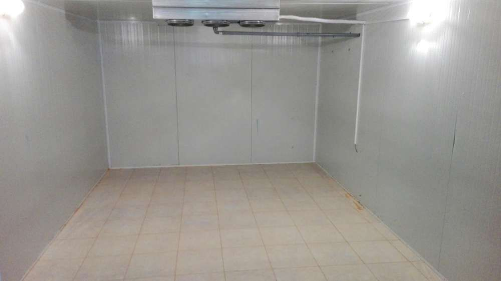 camera frigorifica refrigerare