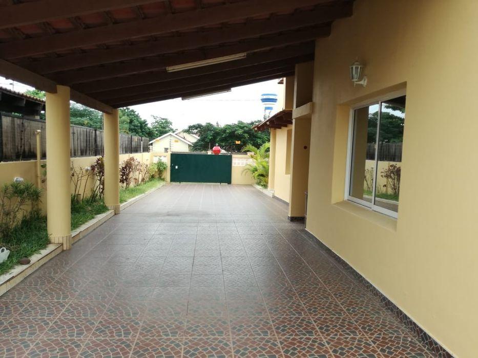 Arrendase moradia tp4 no triunfo proximo do condomínio villa sol Bairro Central - imagem 4