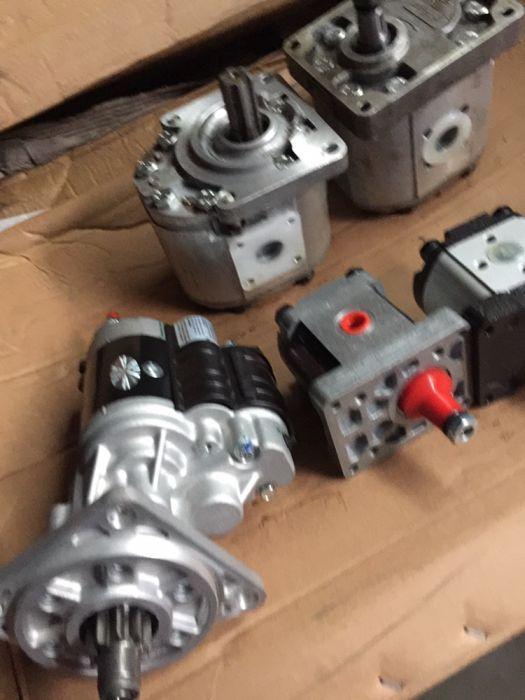 Servodirectie tractor u445,u448,u650 Berca - imagine 4