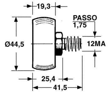 Rola piston balotiera Buzau - imagine 3