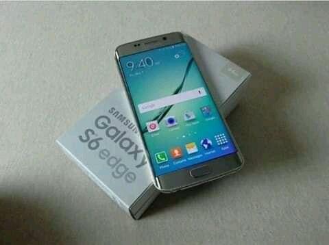 Samsung Galaxy s6 edge Viana - imagem 1