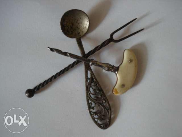Colectionari- Trusa de intretinere pipa