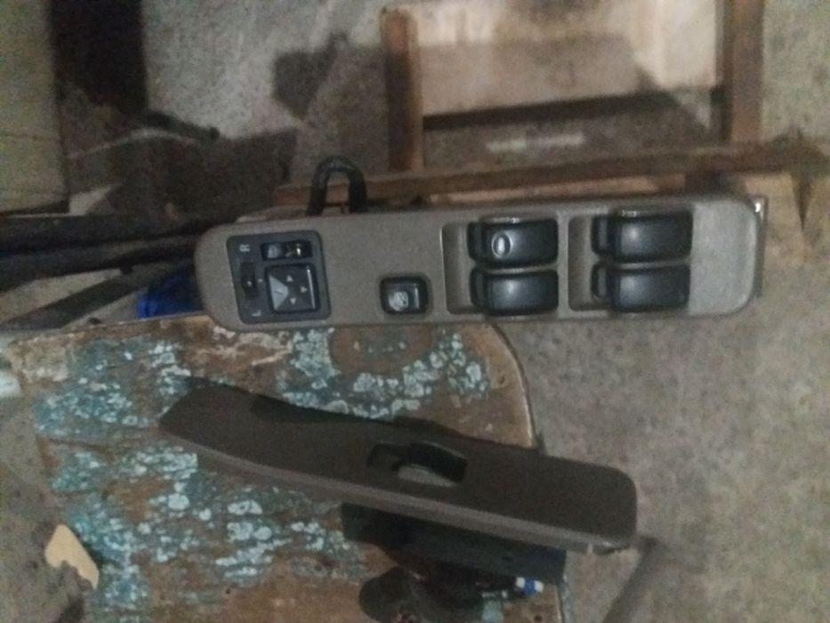 Продам блок управления дверью от мицубиси челенджер