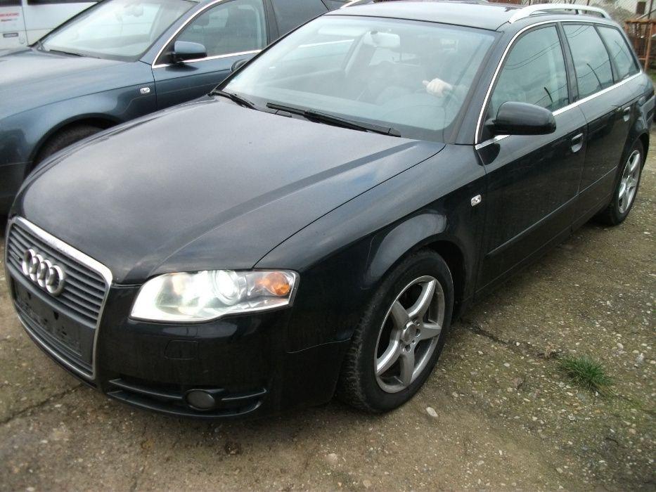 Far Audi A 4 Xenon