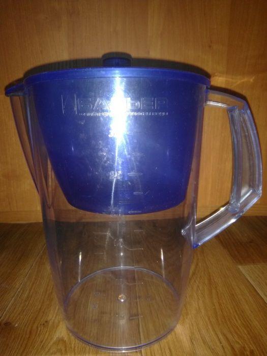 Продам фильтр/кувшин для очистки воды Барьер Лайт. Коробка, инструкция