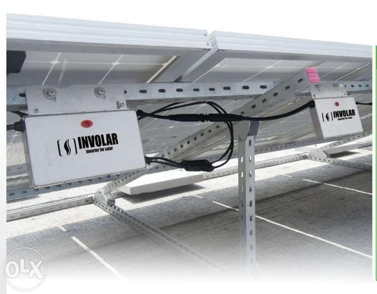 изработване на соларни фотоволтаични системи по индивидуален проект