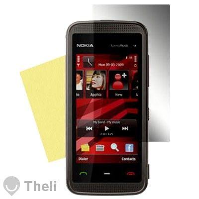 Скрийн протектор за Nokia 5530