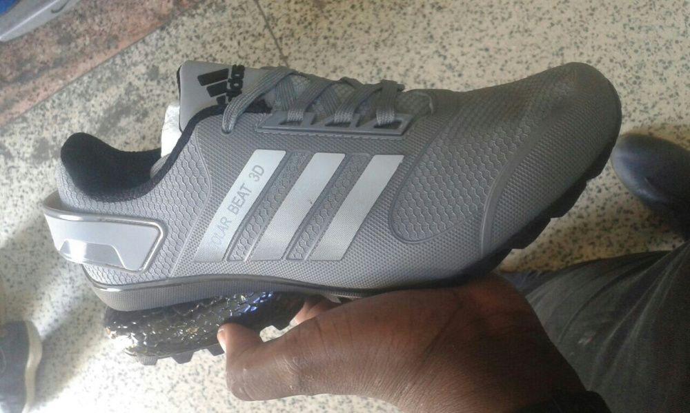 Adidas solar 3d