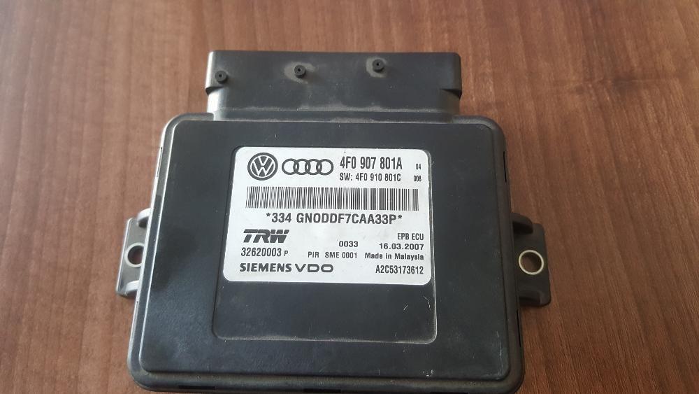 Calculator frana de mana Audi A6 4F C6 4F0907801A