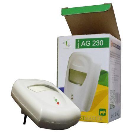 Aparat antirozatoare AG 230