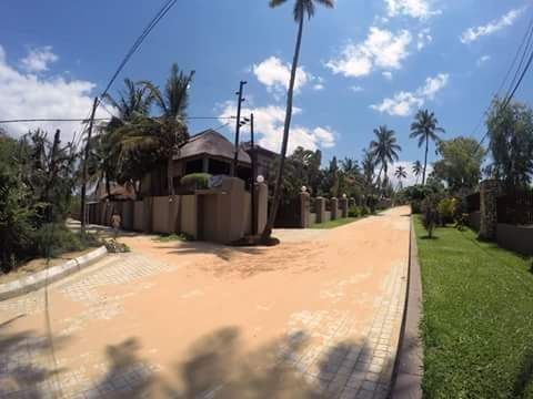 Hotel a venda em VILANKULO Vista mar