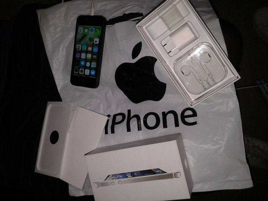 Iphone 5 Normal Original na caixa