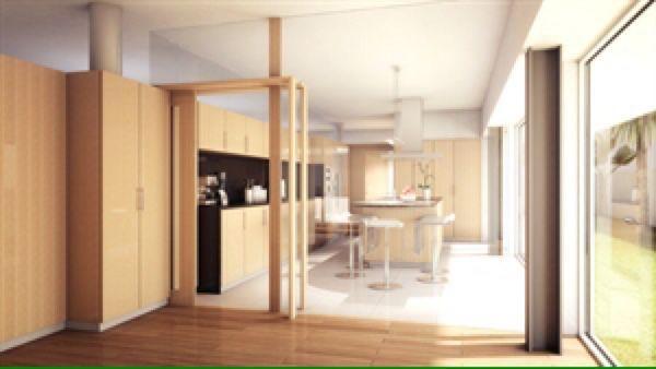 Apartamento t3 mobilado Imoluanda de Talatona Talatona - imagem 6