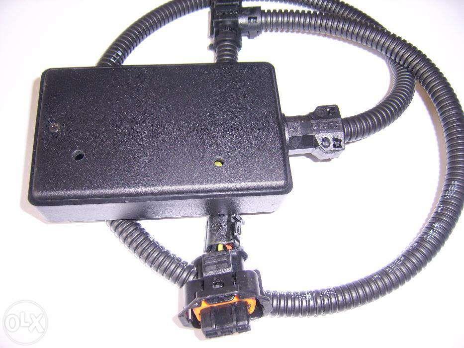 Power box Chip Tuning Chevrolet Captiva Cruze Lacetti 2.0 JTD diesel