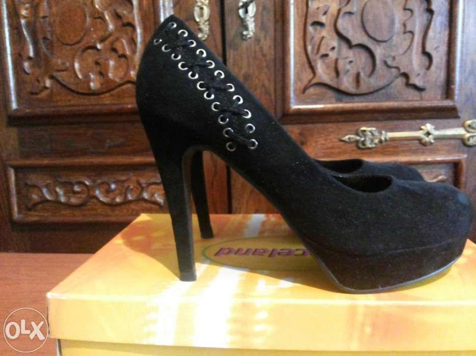 Vând Urgent Pantofi Feminini Eleganți!