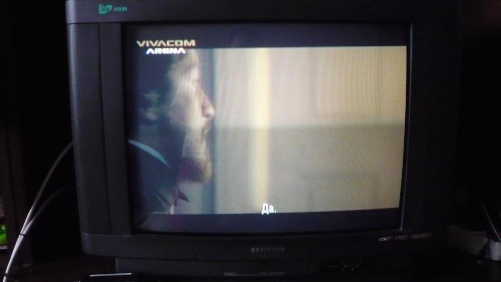 Samsung 21инча Телевизор