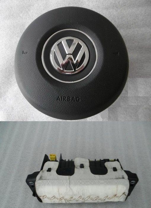 KIT Airbag VW BEETLE 2012+ Original Volan + Pasager