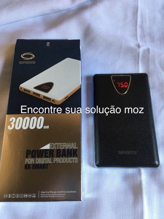 Power Bank K6 Smart