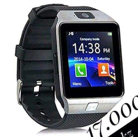 Smartphone estilo relógio
