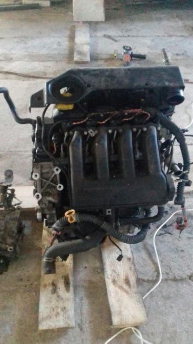 Vând motor bmw disel capacitate 2000