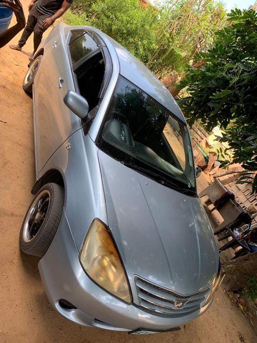 Toyota Allion Cidade de Matola - imagem 4