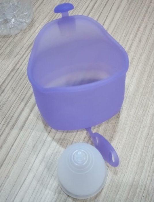 Chega de sofre Mulher: chegou o copo menstrual para você Bairro Central - imagem 2