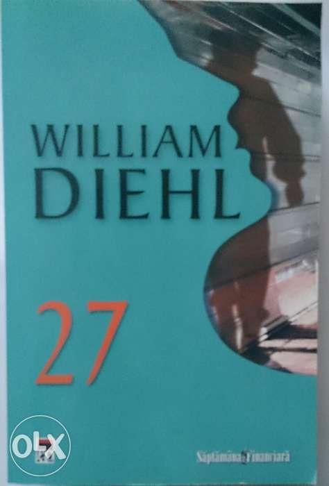 William Diehl - 27