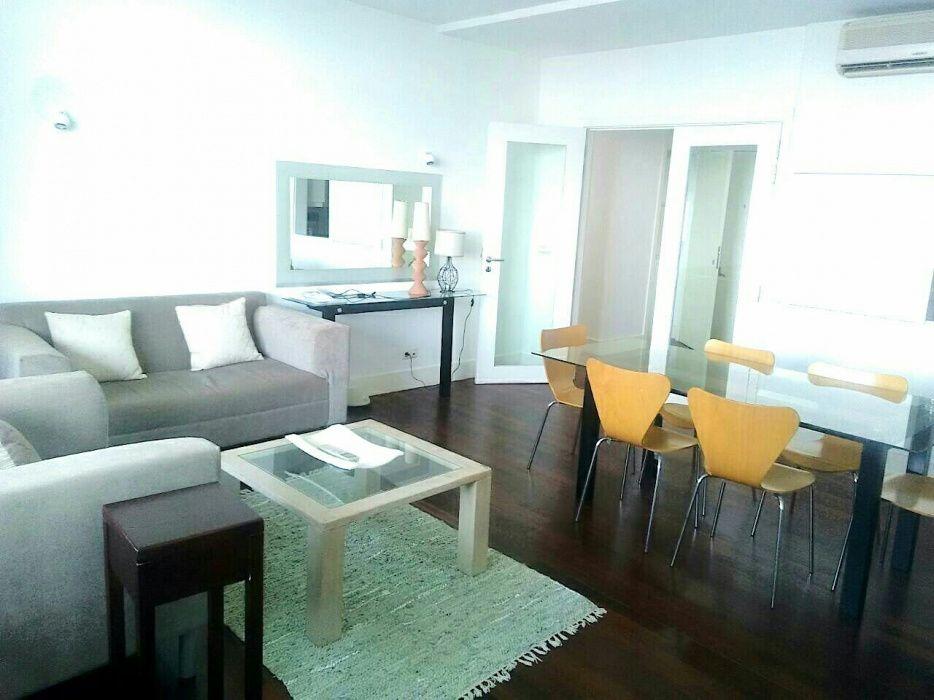 Vende se apartamento tipo 2 na polana