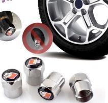 Capace ventil personalizate Bmw,Skoda,Opel,Renault,Fiat!!
