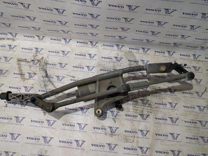 amsamblu stergatoare motoras stergatoare parbriz volvo s60 v70 2001 -