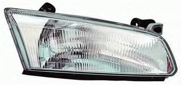 Передний фара Toyota Camry 20(европа)