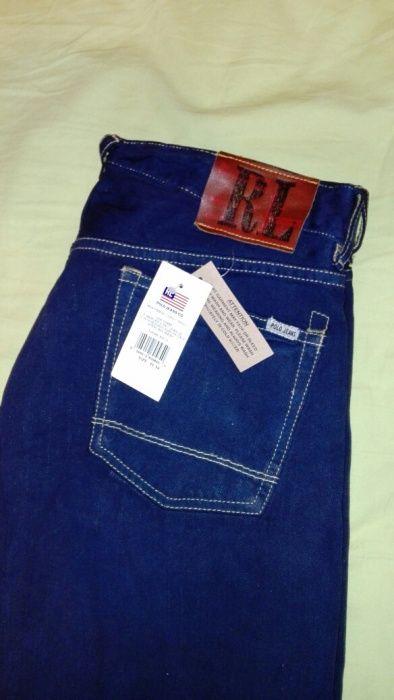 Нови дънки Polo Jeans - оригинални на топ цена-5