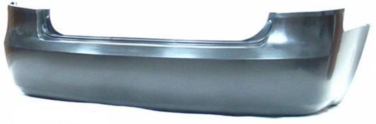 бампер зад на Hyundai Sonata 06-/Хюндай Соната 2007