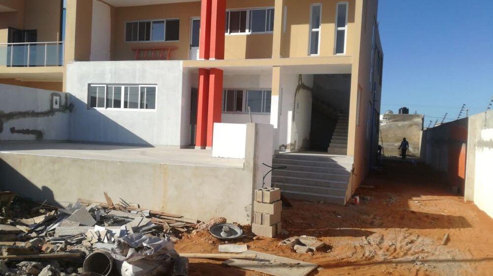 Vendo Apartamento Novo na Dona alice atrás do aquapark