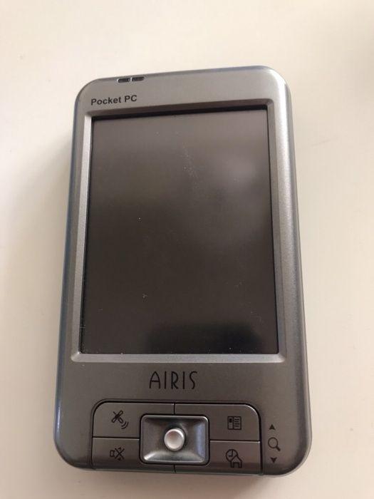Pocket Pc- PDA -Gps Airis T610