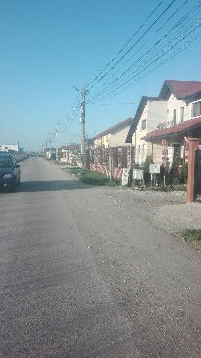 Teren situat în comuna Dragomirești-Deal