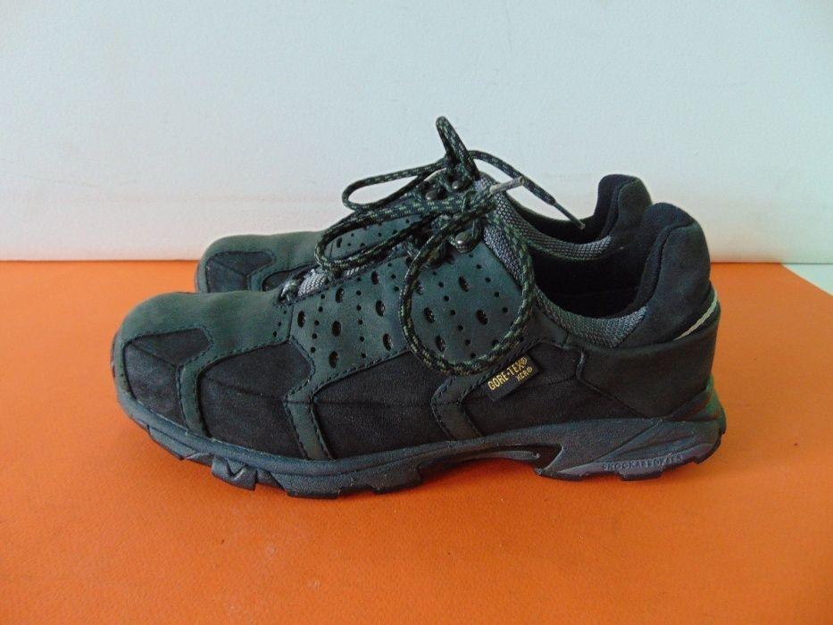 Meindl Gore-tex номер 40 Естествена кожа Оригинални мъжки обувки