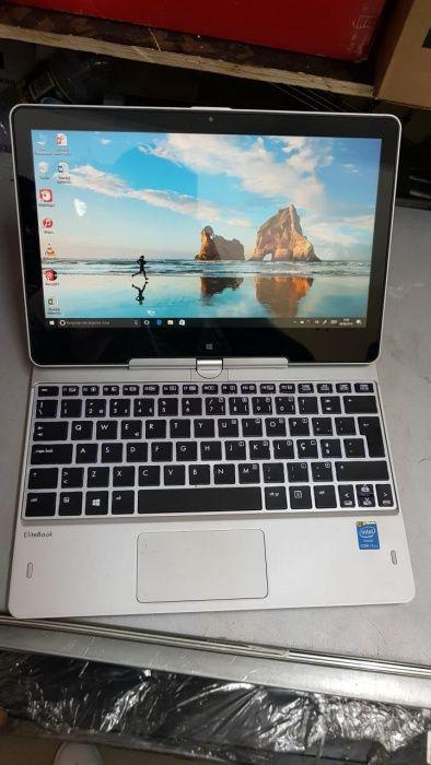 HP ELITE BOOK Core i7 vPro, 8GB ram
