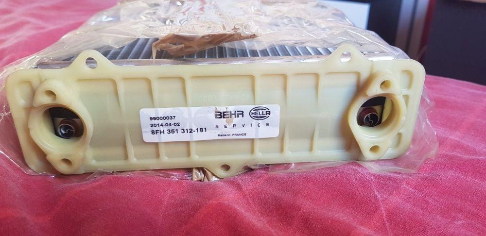 Радиатор за парно HELLA за DAF XF 95