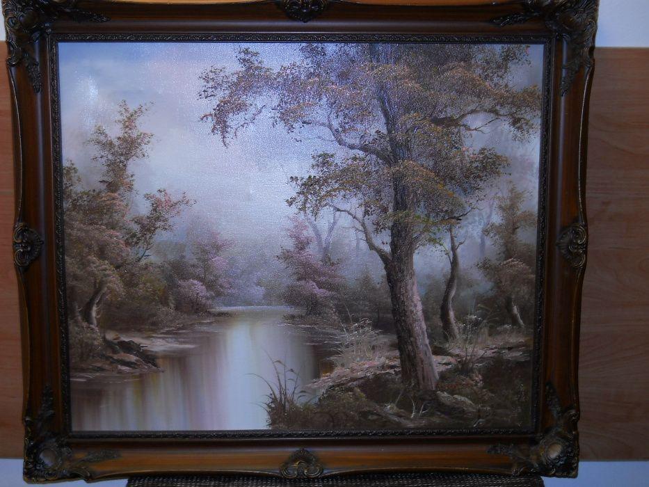 Продавам картина гр. Свети Влас - image 1