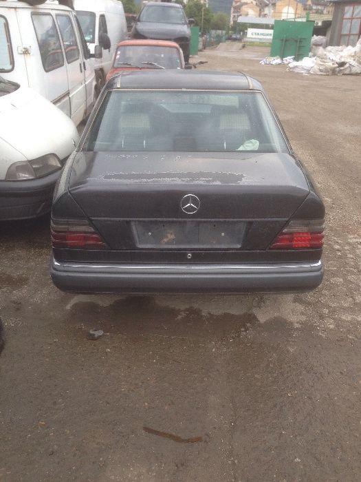 Meрцедес 124/Mercedes 124 гр. Ботевград - image 4