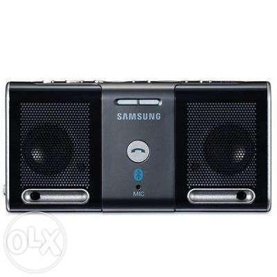 Car kit Samsung ( boxa bluetooth)